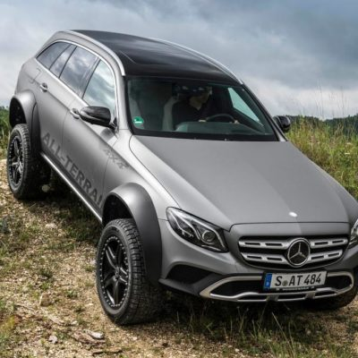 Mercedes-E-Class-All-Terrain-4×4-4