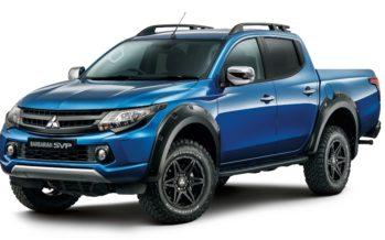 Στο Mitsubishi L200 το βραβείο «Pick up της Χρονιάς»