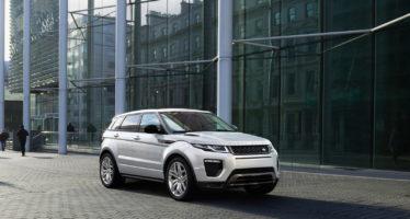To Range Rover Evoque αγαπημένο αυτοκίνητο των ποδοσφαιριστών