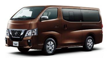 Τεχνολογική ανανέωση για το Nissan NV350 Caravan (video)