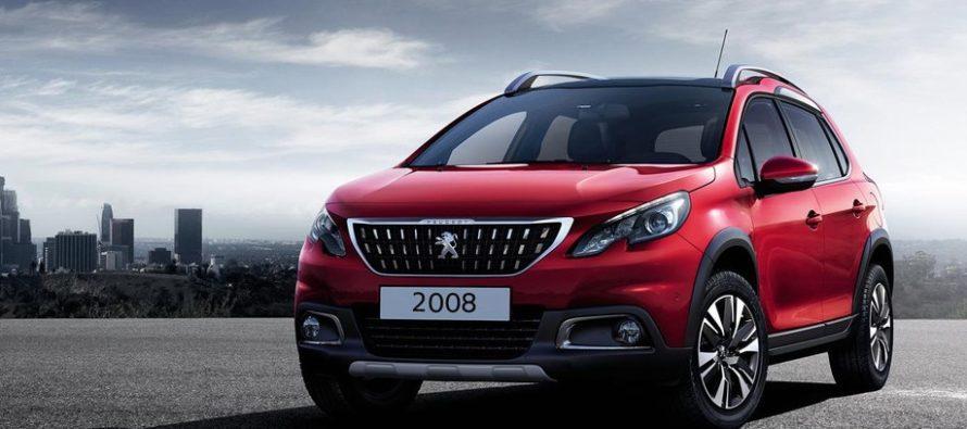 Το Peugeot 2008 καλύτερο μικρό SUV (video)