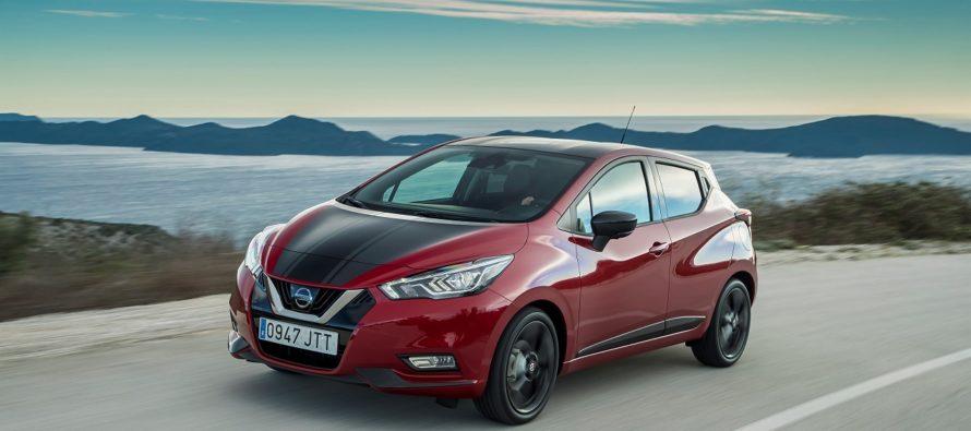 Με 100 συνδυασμούς εξατομίκευσης το νέο Nissan Micra (video)