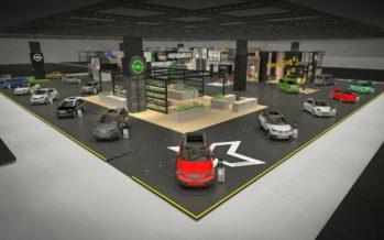 Τι ετοιμάζει η Opel για το Σαλόνι της Φρανκφούρτης;