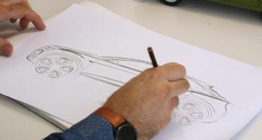 Στις 23 Αυγούστου η παρουσίαση του νέου Volkswagen T-Roc (video)