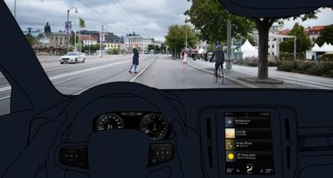 Το Volvo XC40 θα είναι ιδανικό για τις πόλεις