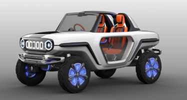Το νέο Suzuki e-Survivor θα επιζήσει στο μέλλον