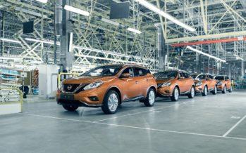 Ποιο εργοστάσιο της Nissan θα δουλεύει διπλοβάρδια;
