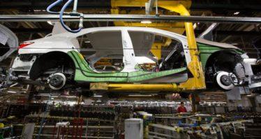H Toyota σταματά την παραγωγή της στην Αυστραλία (video)