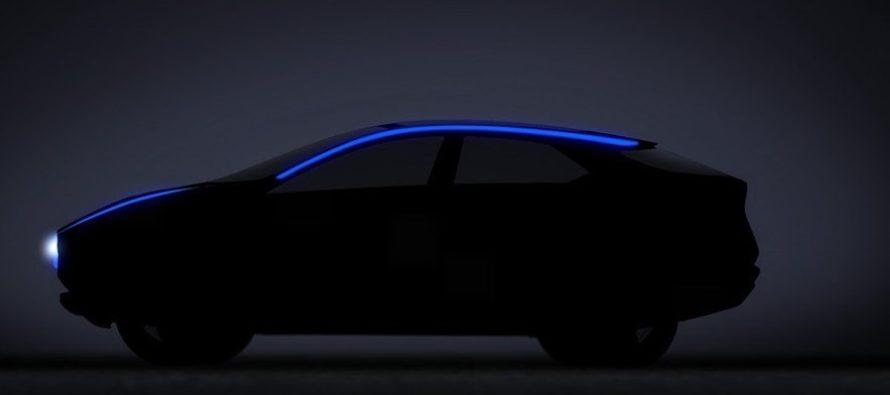 Το μέλλον της Nissan μέσα από ένα πρωτότυπο μοντέλο (video)