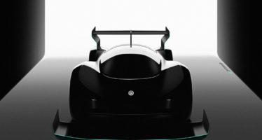 Σε ρεκόρ ταχύτητας ηλεκτροκίνητου μοντέλου στοχεύει η Volkswagen