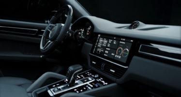 Ελάτε να σας ξεναγήσουμε στο εσωτερικό της Porsche Cayenne (video)