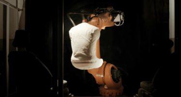Το ρομπότ της Ford που χρησιμοποιεί το κάθισμα 25.000 φόρες (video)