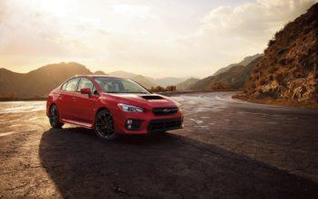 Οι ευρωπαϊκοί νόμοι σκοτώνουν το Subaru WRX STI