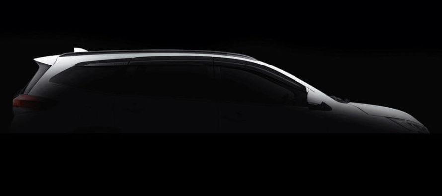Πότε αποκαλύπτεται τo νέο Daihatsu Terios;