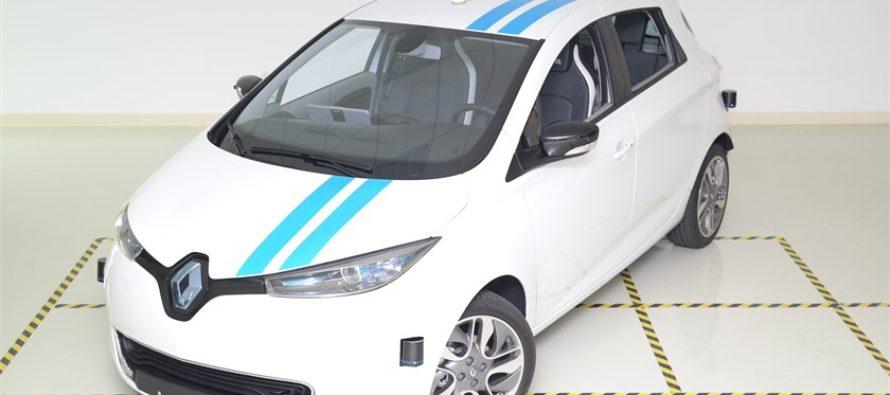 Αυτόνομα οχήματα από την Renault με προσόντα επαγγελματιών οδηγών (video)