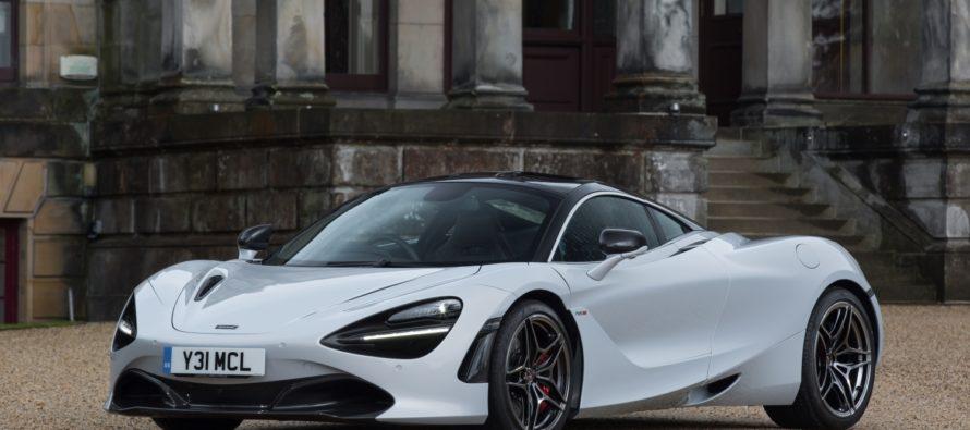 Σε ποια χώρα η McLaren 720S ψηφίστηκε supercar της χρονιάς;