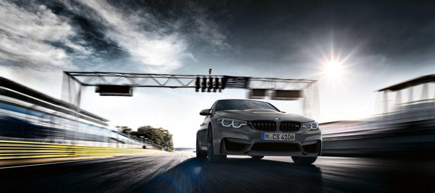 Ντοπαρισμένη η BMW M3 με 460 ίππους (video)