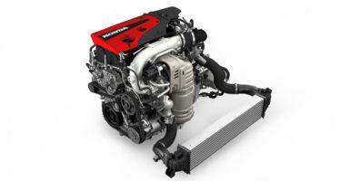 Αγοράστε μόνο τον κινητήρα από το Honda Civic Type R