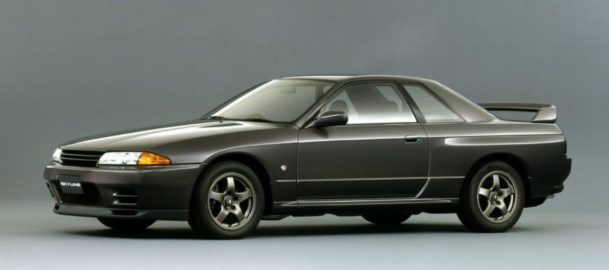 Επανακυκλοφορούν γνήσια ανταλλακτικά για το Nissan Skyline