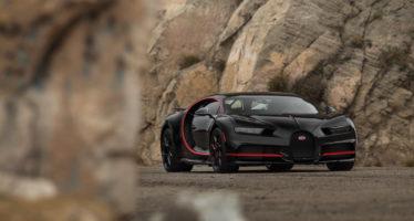 Πέντε λόγοι για να κάνετε δική σας αυτή την Bugatti Chiron