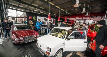 Ο Τομ Χανκς ιδιοκτήτης αυτού του Fiat 126