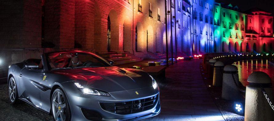 Πόσο κοστίζει η νέα Ferrari Portofino στην Κίνα;