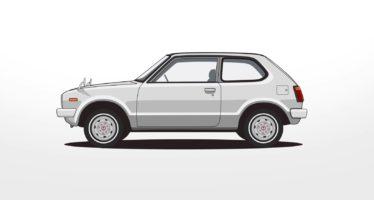 Το Honda Civic στο πέρασμα 44 ετών (video)
