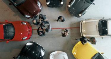 Γνωρίστε το Porsche Club Ισλανδίας (video)