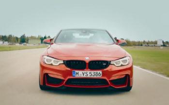 Η BMW μας δείχνει το μυστικό για γρηγορότερη επιτάχυνση (video)