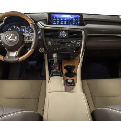 2019-Lexus-RXL-19