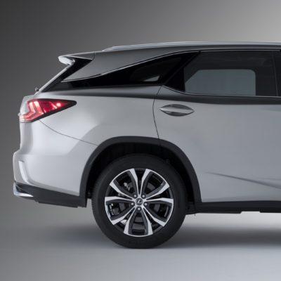 2019-Lexus-RXL-4