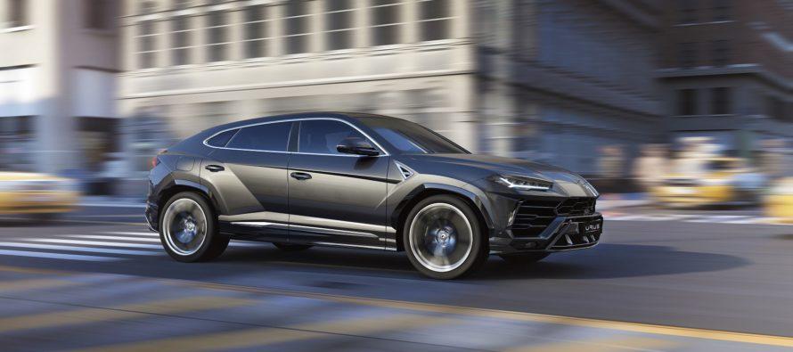 Γιατί απογοητεύει ο ήχος της νέας Lamborghini Urus (videos)