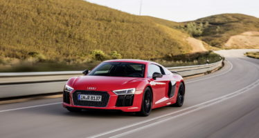 Το Audi R8 που θα κυκλοφορήσει μόνο στην Αυστραλία