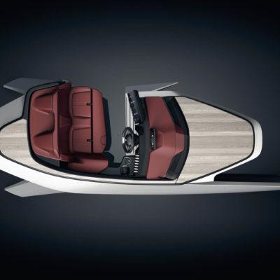 Beneteau Peugeot Sea Drive Concept 003 copy