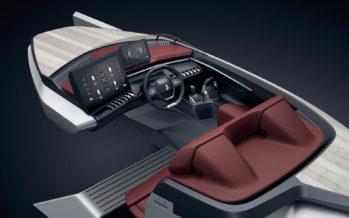 Η Peugeot σχεδιάζει τώρα και για σκάφη