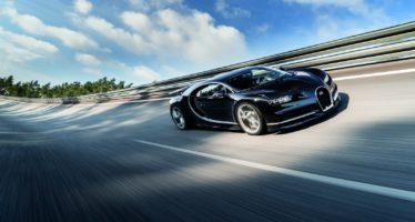 Βγήκαν ελαττωματικές οι Bugatti Chiron;