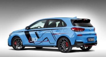 Αξεσουάρ από την Hyundai για το i30N