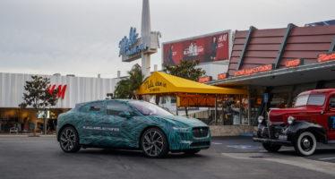 Η Jaguar ολοκληρώνει την εξέλιξη του I-Pace (video)