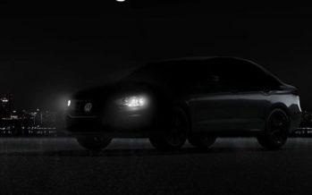 Tο νέο Volkswagen Jetta ξεπροβάλει δειλά