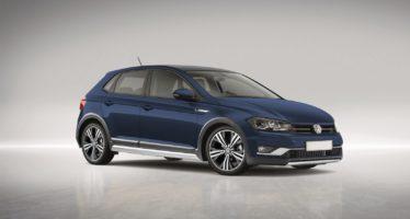 Θα βγαίνει και εκτός ασφάλτου το νέο Volkswagen Polo;