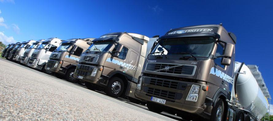 Μερίδιο στα φορτηγά της Volvo απέκτησε η κινέζικη Geely
