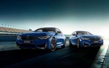 Η νέα έκδοση για τις BMW M3 και M4