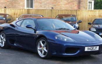 Μια μεταχειρισμένη Ferrari 360 Modena ή μια καινούργια BMW M2;
