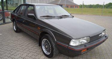 Γιατί αυτό το Mazda 626 του 1987 κοστίζει 17.000 ευρώ;