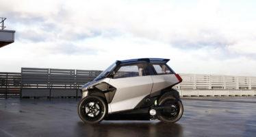 Το εναλλακτικό όχημα για αστικές μετακινήσεις
