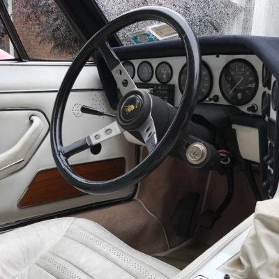 1974 Lamborghini Espada 5