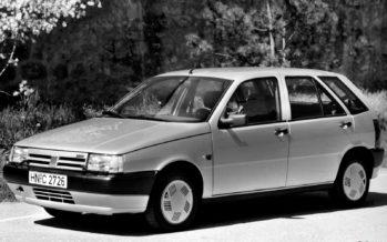 Τριάντα χρόνια από την εμφάνιση του Fiat Tipo