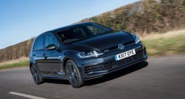 Το Volkswagen Golf έφτασε τις 34 εκατομμύρια πωλήσεις