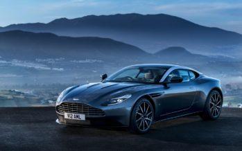 Τι πρόβλημα υπάρχει με την Aston Martin DB11 και ανακαλείται;