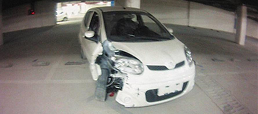 Ζημιά σχεδόν 25.000 ευρώ σε αυτοκίνητα από παιδιά